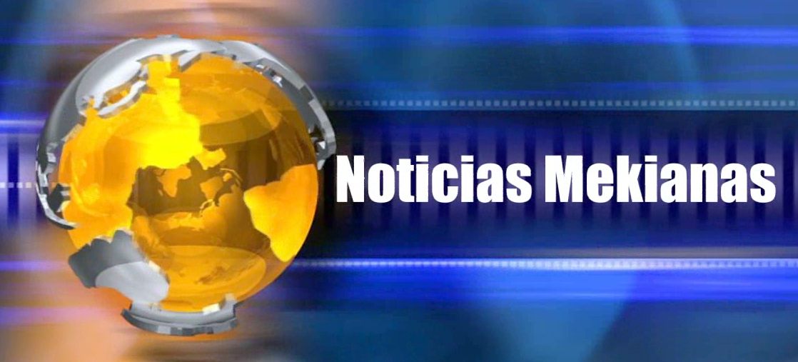 NOTICIARIO MeKis TV